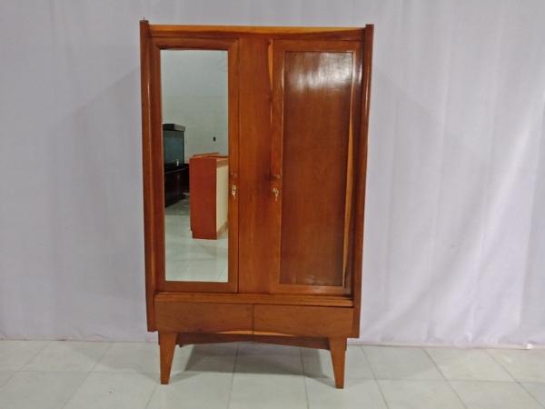 Tủ quần áo gỗ Hương cũ SP006708