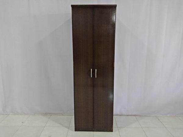Tủ treo quần áo gỗ cũ SP006211