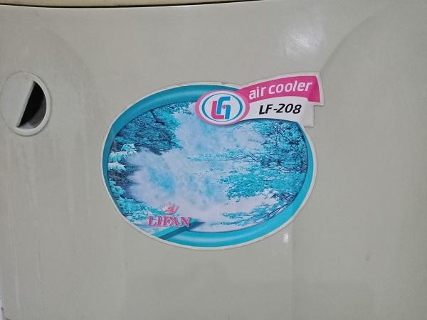 Quạt hơi nước Lifan LF-208 cũ