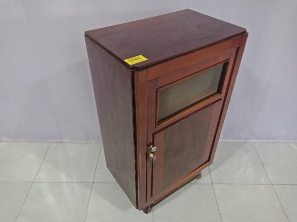 Tủ quần áo commost cũ SP006343