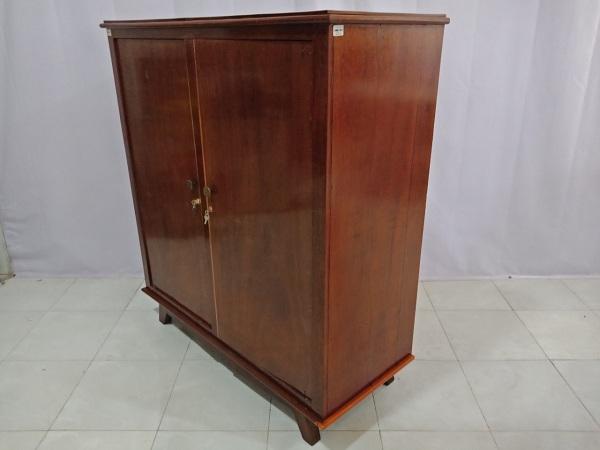 Tủ quần áo commost cũ SP006344