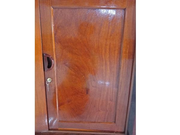 Tủ quần áo commost gỗ Hương cũ SP006600