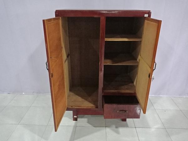 Tủ quần áo cũ SP006260