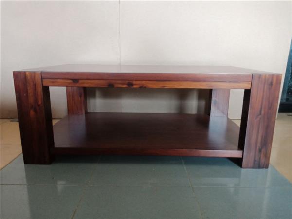 Bàn sofa gỗ tự nhiên mới 100% SP011943