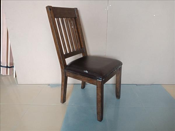 Ghế bàn ăn gỗ cao su SP012067