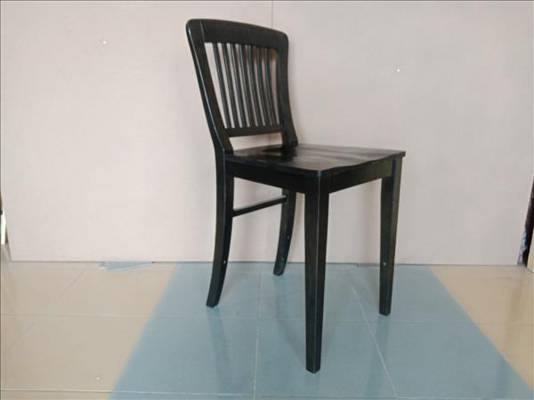 Ghế bàn ăn gỗ cao su SP012069