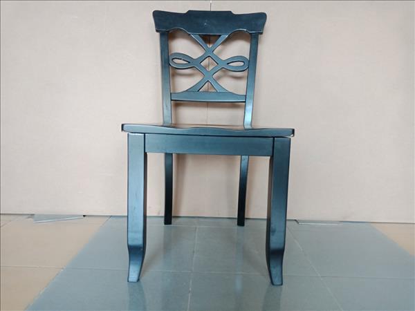 Ghế bàn ăn gỗ cao su SP012089