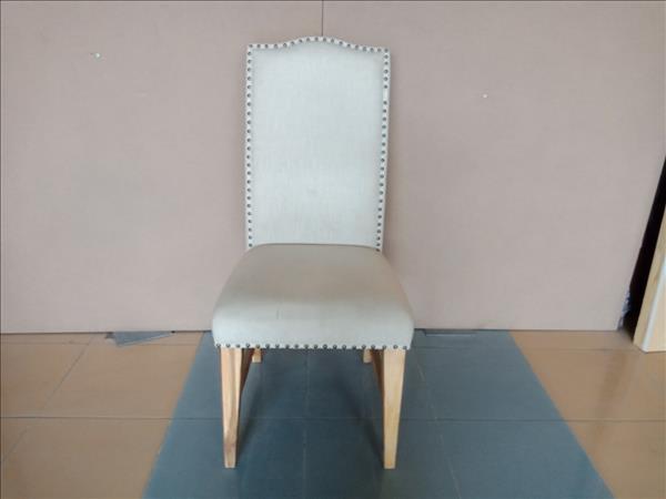 Ghế bàn ăn gỗ cao su SP012091