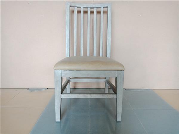 Ghế bàn ăn gỗ cao su SP012094