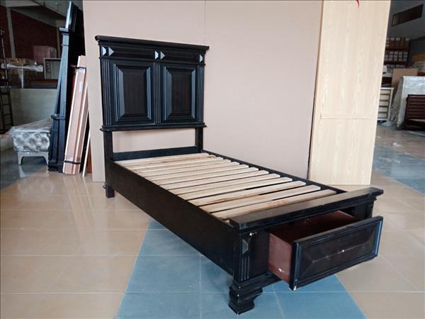 Giường gỗ SP012085