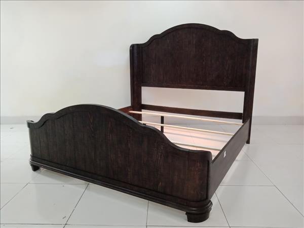 Giường gỗ tự nhiên SP011846
