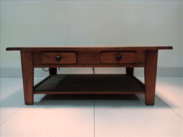 Bàn sofa gỗ tự nhiên SP011770