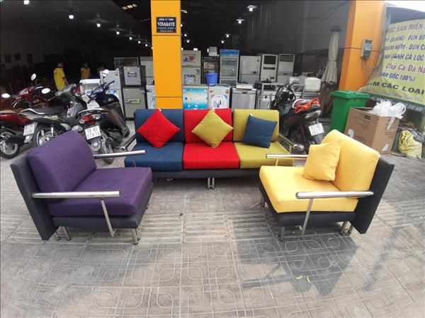Bộ sofa ChiLai SP012051