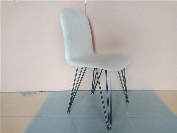 Ghế bàn ăn chân sắt SP012092