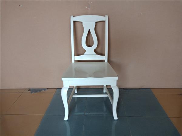 Ghế bàn ăn gỗ cao su SP012078