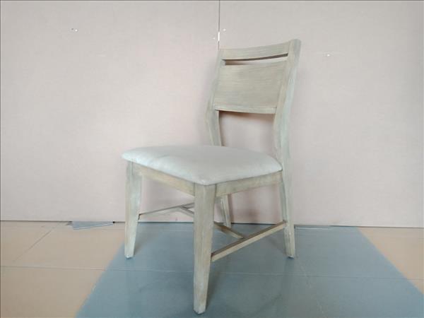 Ghế bàn ăn gỗ cao su SP012087