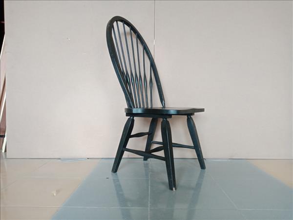 Ghế bàn trà gỗ cao su SP012088