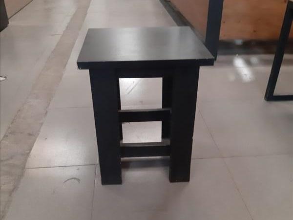 Ghế cafe gỗ tự nhiên SP012054