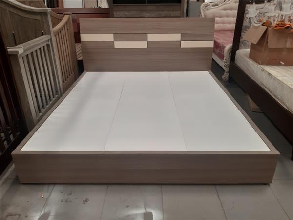 Giường gỗ SP012046
