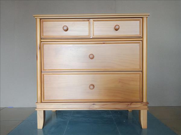 Tủ dresser gỗ tự nhiên mới 100% SP011916