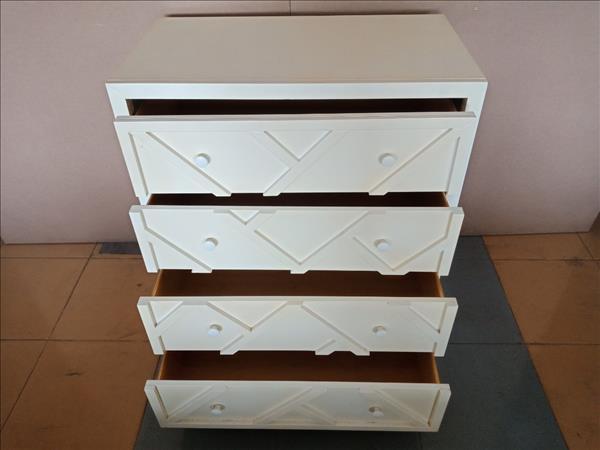 Tủ dresser gỗ mới 100% SP011937