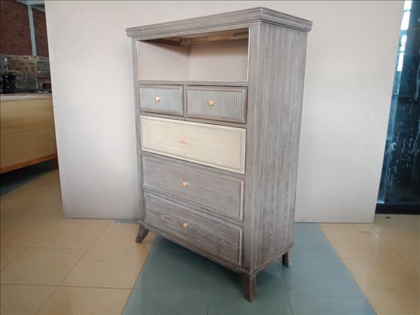 Tủ dresser gỗ SP011945