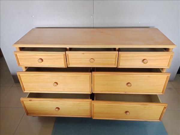 Tủ dresser mới 100% SP011941