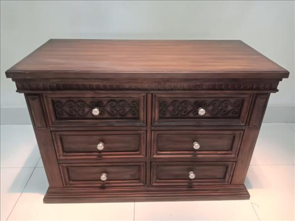 Tủ dresser SP011811