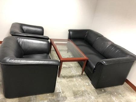 Bộ sofa cũ SP015152