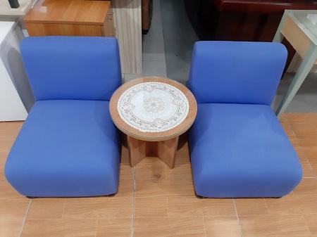 Bộ bàn trà cũ SP015153