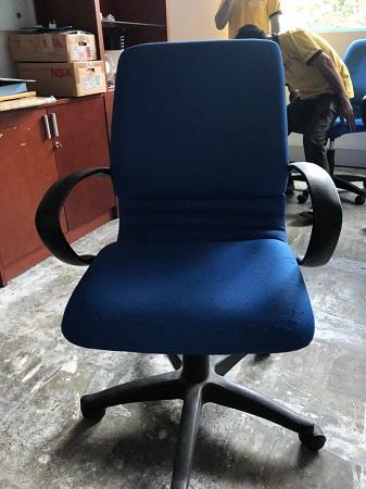 Ghế làm việc cũ SP015154