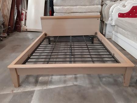 Giường gỗ MDF  cũ SP015097.1