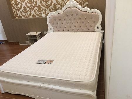 Giường  gỗ MDF cũ SP015020.9