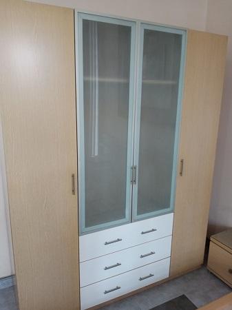 Tủ quần áo cũ  SP015099.1