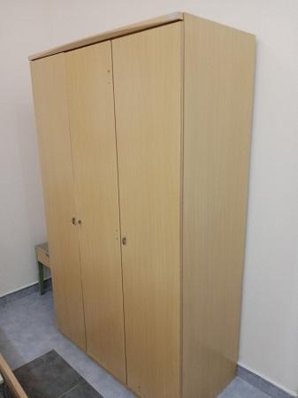 Tủ quần áo cũ  SP015099.2