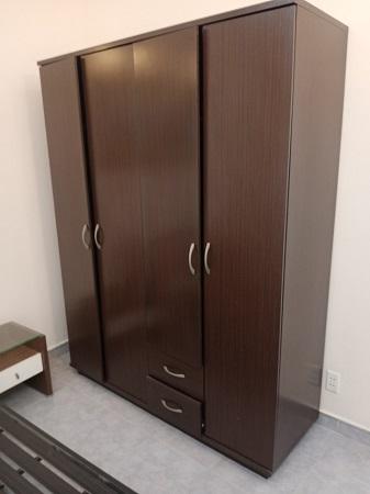 Tủ quần áo cũ SP015099