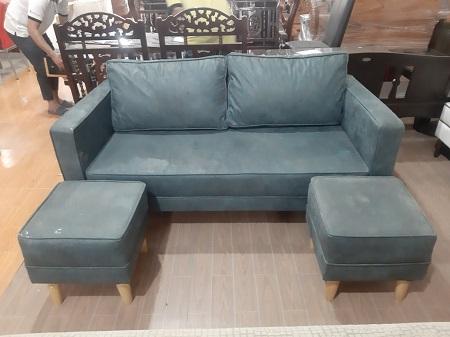 Bộ sofa cũ SP015107