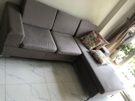 Bộ sofa cũ SP015159