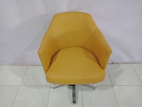Ghế làm tóc cũ SP002793