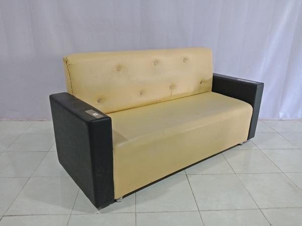 Ghế sofa băng dài cũ SP006825