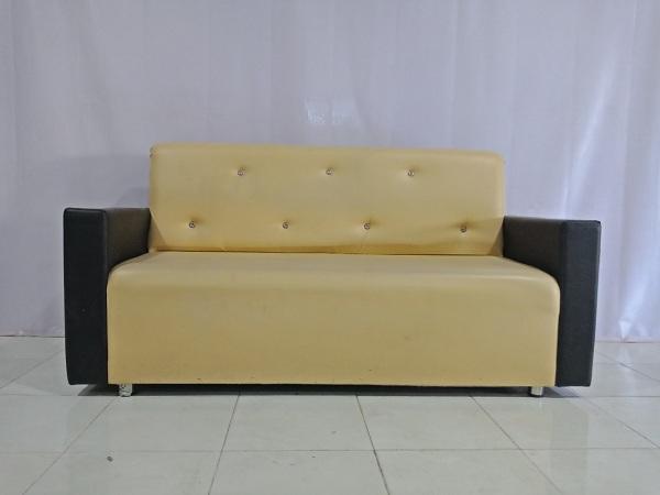 Thanh lý ghế sofa băng dài cũ, chất lượng tốt, giá rẻ -6825
