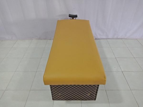 Bán thanh lý giường gội đầu cũ giá rẻ SP006810