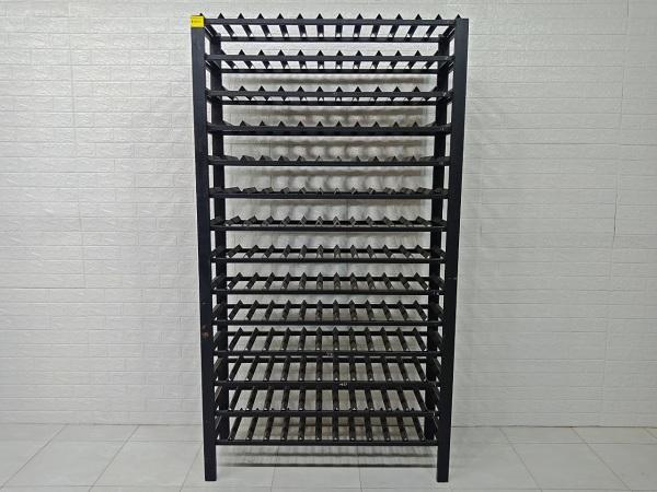 Bán thanh lý kệ sắt với giá rẻ SP007033.1