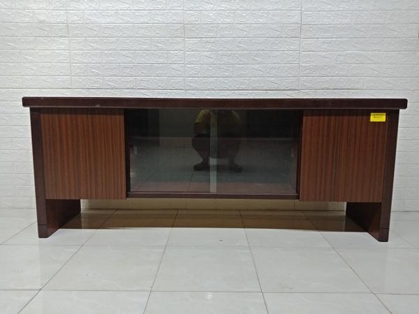 Kệ tivi gỗ ITOKI cũ SP007032.1