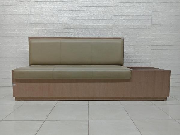 Sofa băng dài cũ SP006967