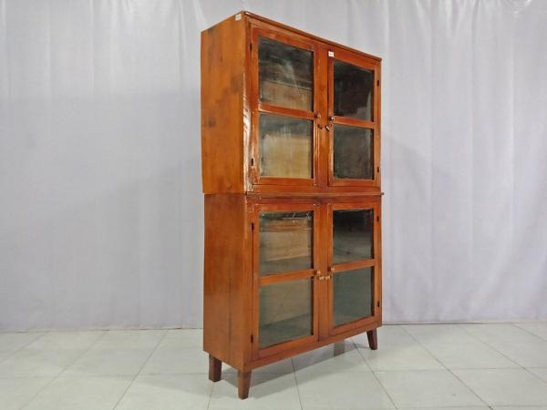 Tủ Gạc măng rê gỗ xoài cũ SP006809