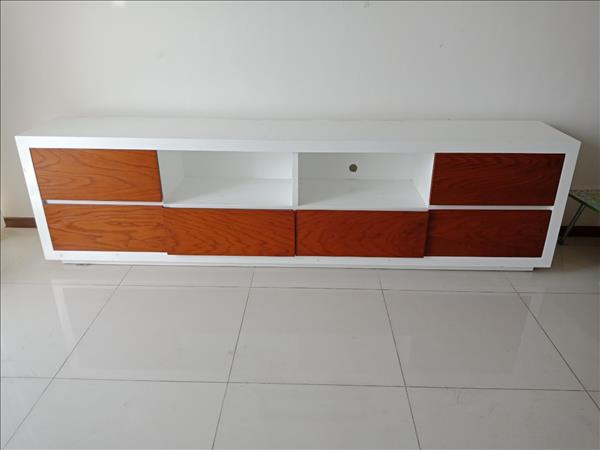 Kệ tivi gỗ SP012163