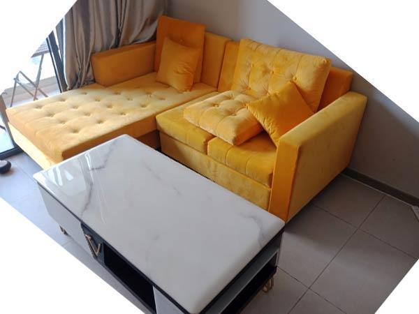 Bộ sofa cũ SP012343