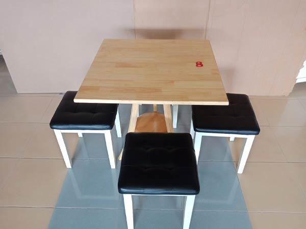Bộ bàn ăn SP012234