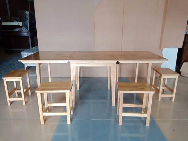 Bộ bàn ăn SP012240